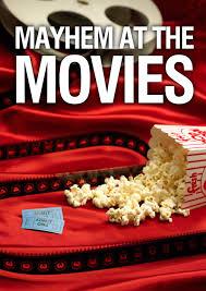 mayhem at the movies u2013 large group script u2013 red herring games