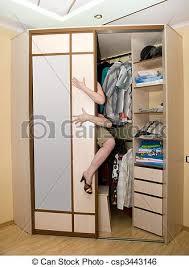 les placards de chambre a coucher concept placard chambre à coucher agréable image