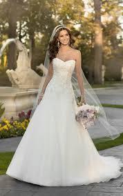 brautkleider a line brautkleider stella york wedding dress and wedding