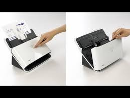 Desk Scanner Organizer Neatdesk Desktop Scanner And Digital Filing System Scan In