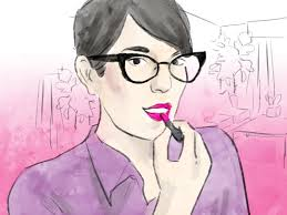 4 ways to look cool in glasses wikihow