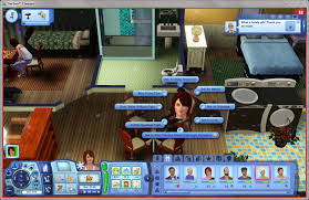 sims     How do I end a romantic relationship with the butler