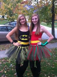 Female Robin Halloween Costume Batman Robin Costumes Girls Google Bff Halloween