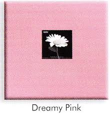 pioneer scrapbook box buy from 11 86 to 16 96 pioneer e z load 12x12 8x8 dreamy pink