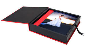 wedding album printing digital album box photo album packaging box madhav packers