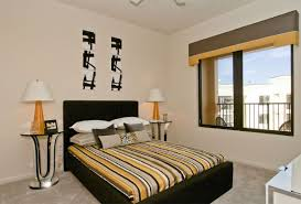 Grown Up Bedroom Ideas Glaming White Granite Laminated F Small Bedroom Decorating