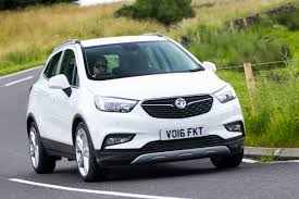 opel cars 2016 vauxhall mokka x review auto express