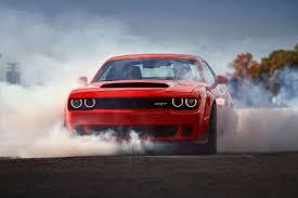 Dodge Challenger Wagon - popular science awards 2018 dodge challenger srt demon with what u0027s