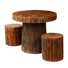 articles with log dining table canada tag fascinating log dining