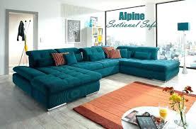 deep seated sectional sofa deep seat leather sectional www carleti com