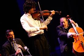 Blind Violinist Famous Tcha Limberger U0027s Budapest Gypsy Orchestra Lejazzetal