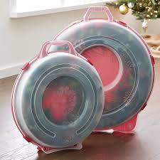 wreath storage box best 25 wreath storage box ideas on