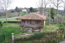 What Is Backyard In Spanish Hórreo Wikipedia