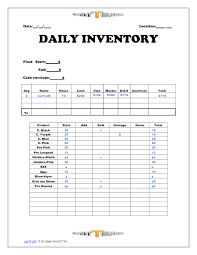 daily report sheet template free daily sales report template fieldstation co