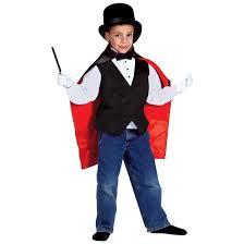 kid halloween costumes jr magician magic hat play gift child girls boys halloween