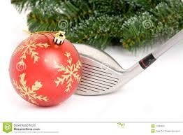 golf christmas cards designs chrismast cards ideas