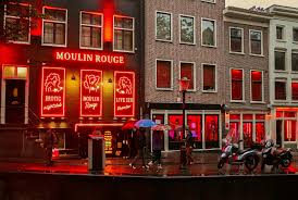 amsterdam red light district prices inside amsterdam s red light district travel for difference