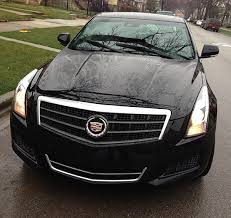 2013 ats cadillac 2013 cadillac ats loaded with tech not your s caddy