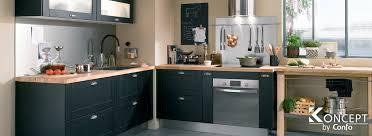 cuisine de conforama inspirez vous la cuisine montmartre avec conforama