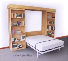 Bookcase Murphy Bed New Murphy Bed Products Kentucky Murphy Beds