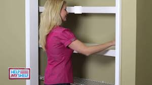 Best Shelf Liners For Kitchen Cabinets by Step 5 Measure Trim And Insert The Shelf Liner Youtube