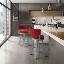 Home Bar Decor Ideas Red Bar Stools Why Aren U0027t You Using Them In Your Home Bar U2013 Bar
