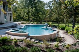 Landscaping Around A Pool by Landscaping Tips Archives Pool Man Inc