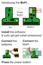 Home Design Story How To Restart by Mopi Swap Mobile Power For The Pi