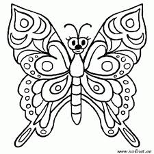 great coloring pages of butterflies cool color unknown fresh