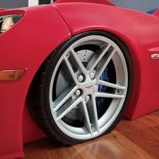 corvett bed corvette car bed