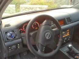 opel signum 2010 vectra c interior mods
