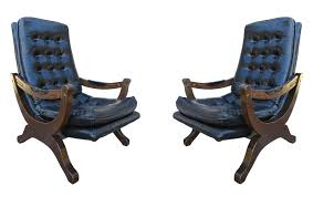 Armchairs For Sale Pair Of Colonial Style Spanish Armchairs For Sale Antiques Com
