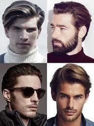 hairstyles for triangle shaped face what hairstyles should a man with a heart shaped face look for
