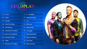 Coldplay Album 2017 | best of best coldplay songs coldplay 2017 full album hd youtube