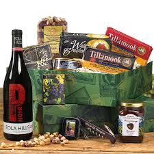 oregon gift baskets 22 best wine gift baskets images on wine gift baskets