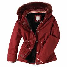 Bench Padded Jacket Bench Padded With Fur Lining Buy And Offers On Dressinn
