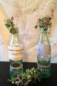 39 best diy repurposing glass bottles images on pinterest glass