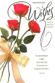 227 Happy Wedding Anniversary To 250 Best Congratulations Images On Pinterest Engagement Cards