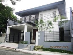 Zen Inspired Modern Zen Inspired Single Detached House For Sale In Betterliving