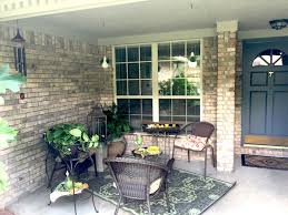 summerofentertaining transforming my patio with pier 1 imports