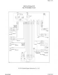ford f150 wiring diagram u2013 vehiclepad u2013 readingrat net