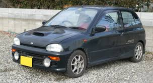 subaru justy lifted subaru vivio rx r rally pinterest subaru kei car and cars