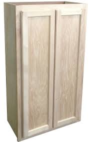 42 unfinished wall cabinets wall cabinet 24x30 unfinished oak kitchen cabinets unfinished