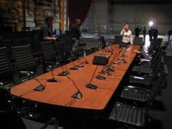 Custom Boardroom Tables Conference Tables From Office Furniture Outlet