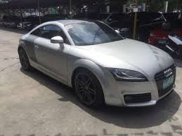 2011 audi tt for sale más de 20 ideas increíbles sobre cars for sale philippines en