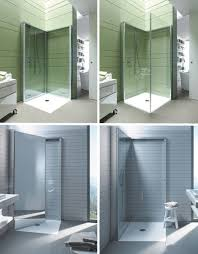 small space design 15 fold up all in one bathrooms urbanist