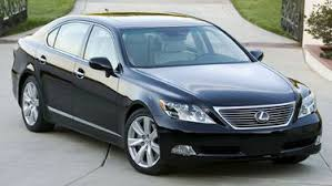 2007 lexus ls 460 luxury package lexus ls wikicars