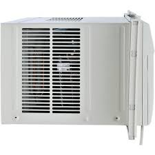 low profile air conditioner for basement window home love pro