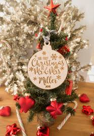 Personalised Christmas Ornaments - online get cheap personalized christmas ornament aliexpress com
