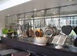 kitchen backsplash mirror 25 sophisticated antique mirror ideas for your home digsdigs